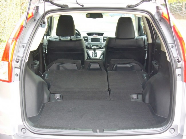 Honda CR-V