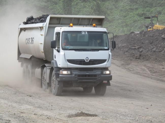 Renault Kerax Xtreme