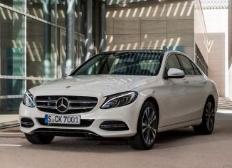 c-osztály,Mercedes C