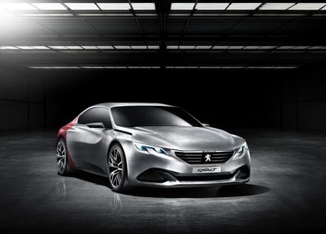 A kínaiaknak bejön a Peugeot. Az Exaltot is megvennék