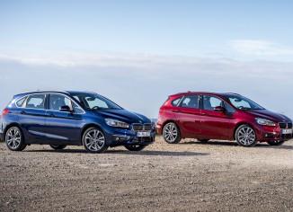 bmw,BMW 2 Active Tourer,összkerékhajtás,xDrive
