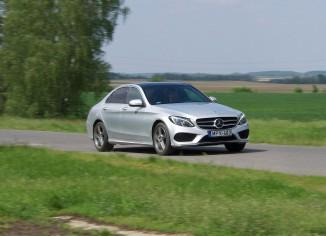 mercedes,Mercedes C,Mercedes C-osztály,teszt