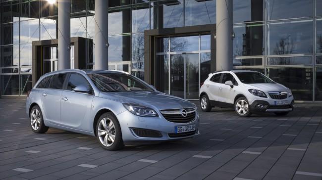 Az Opel új dízelei már Euro6-osak