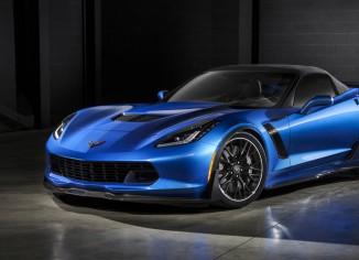 corvette,V8