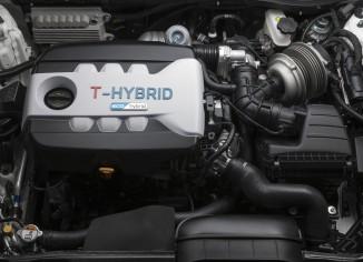 hibrid,kia,Optima T-Hybrid