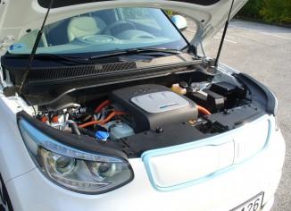 elektromos autó,kia,Kia Soul EV,Soul EV