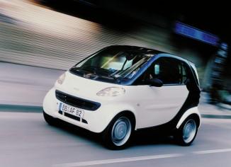 használt autó,smart,smart fortwo,teszt