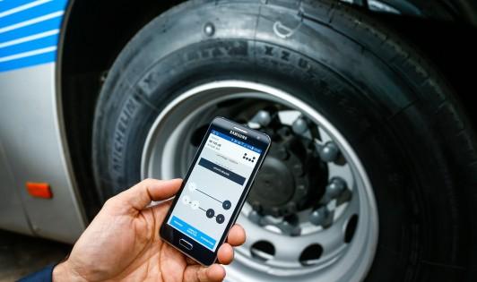 Michelin Tire Care