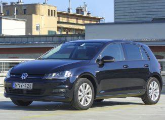 teszt,VW Golf TGI