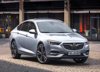 Opel Insignia,videoteszt