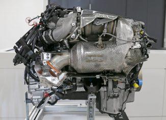 mercedes,motor