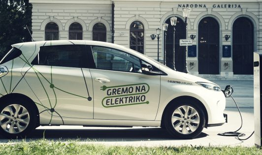elektromos autó,Renault Zoe