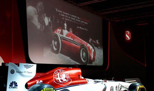 Alfa Romeo,F1,Sauber