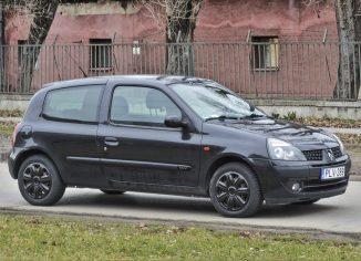 használt autó,Renault Clio,teszt