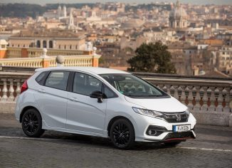 Honda Civic,Honda Jazz