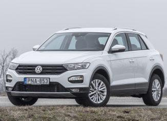 teszt,volkswagen,VW T-Roc
