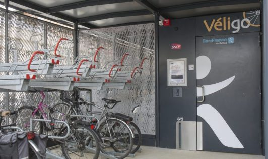 bérbicikli,elektromos bicikli,párizs