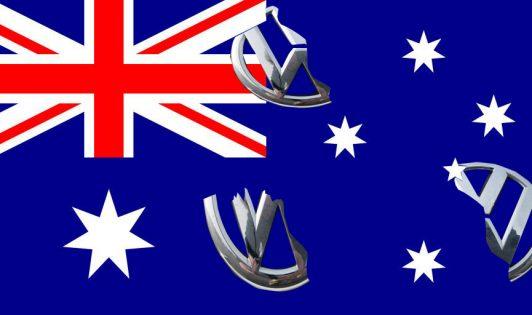 Ausztrália,dízelbotrány,vw