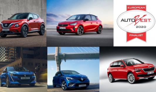 2020,208,Autobest,az autó,clio,corsa,döntő,Isztambul,juke,Kamiq,Nissan,Opel,Peugeot,Renault,skoda