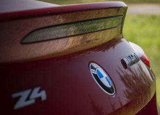 bmw,BMW Z4,roadster,teszt